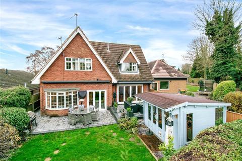 5 bedroom detached house for sale - Shepherd Close, Kirby Muxloe, Leicester