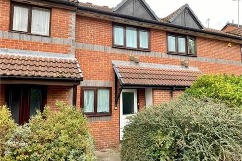 2 bedroom terraced house for sale - Weavers Close, Isleworth, London, TW7 6EH