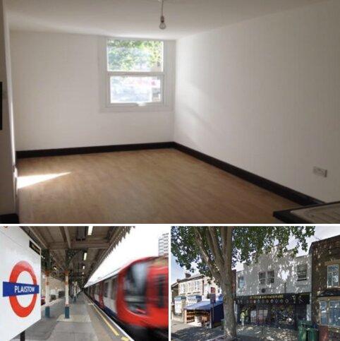 Studio to rent - barking road, plaistow  E13