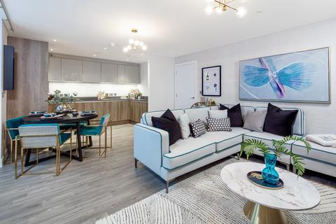1 bedroom apartment for sale - Plot 20, 1 Bedroom Apartment at The Gateway, 650-654 Chiswick High Road W4