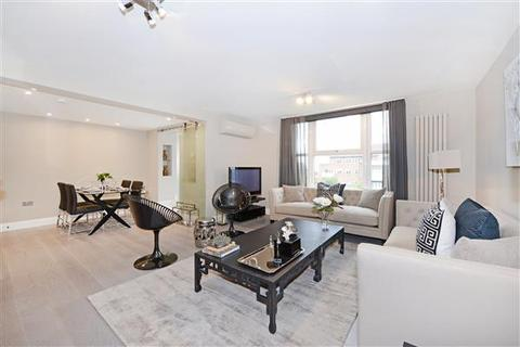 3 bedroom flat to rent - BOYDELL COURT, ST JOHNS WOOD PARK, London, NW8