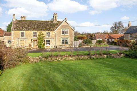 5 bedroom detached house for sale - Top Lane, Whitley, Melksham, SN12