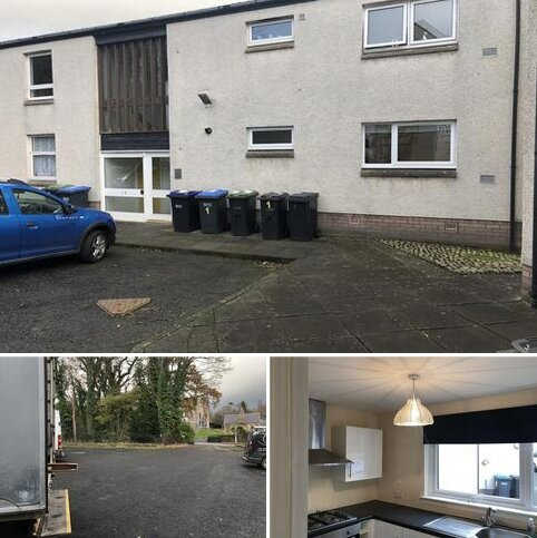 1 bedroom flat to rent - lintburn Place, Galashiels TD1