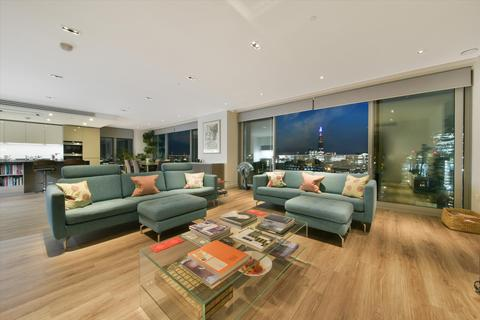 3 bedroom flat for sale - Cashmere House, 37 Leman Street, Aldgate, London, E1.