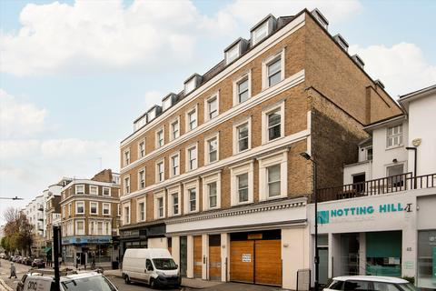 2 bedroom flat for sale - Opal Apartments, 43 Hereford Road, London, W2