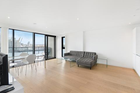 3 bedroom apartment for sale - Horizons Tower 1 Yabsley Street E14