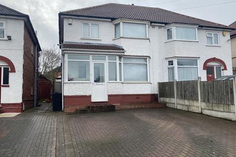 3 bedroom semi-detached house for sale - Oxhill Rd, Handsworth, B21