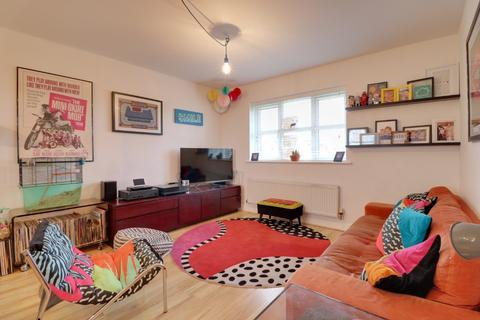 2 bedroom flat for sale - Welles Street, Sandbach, CW11