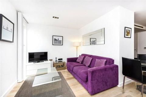 1 bedroom flat to rent - Courtyard Apartments, 3 Avantgarde Place, London, E1