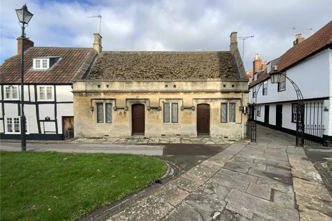 1 bedroom semi-detached house for sale - St. Johns Churchyard, Devizes, Wiltshire, SN10