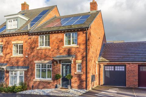 3 bedroom semi-detached house for sale - Thornfield Road, Bristol, BS10
