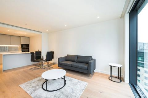 1 bedroom flat - South Quay Plaza, 185 Marsh Wall, London
