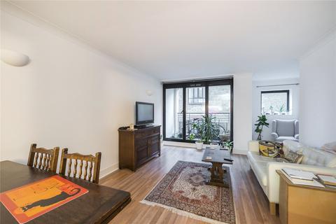 1 bedroom flat for sale - Wheel House, 1 Burrells Wharf Square, London