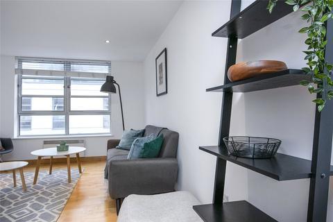 1 bedroom flat for sale - St. Clements House, 12 Leyden Street, London, E1