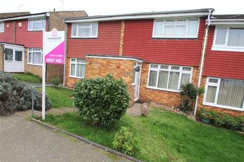2 bedroom terraced house to rent - The Spires, Rochester, Kent, ME2