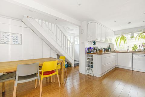 3 bedroom end of terrace house for sale - Brook Meadow, North Finchley