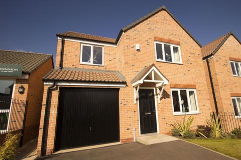 4 bedroom detached house for sale - Plot 31, The Roseberry at Avalon, Water Lane NG19