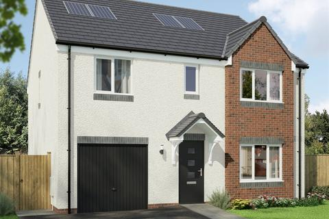 4 bedroom detached house for sale - Plot 59, The Whithorn at Eden Woods, Cupar Road, Guardbridge KY16