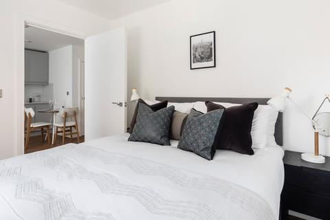 Studio for sale - Plot F201 at St Edwards Court, London Road RM7