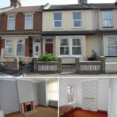 3 bedroom terraced house to rent - Dudley Road, Clacton-on-Sea, Essex, CO15 3DN