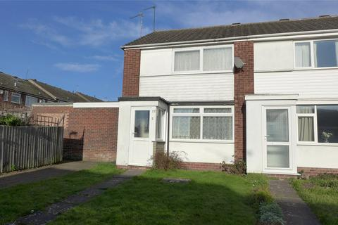 2 bedroom end of terrace house to rent - Warmington Close, Ernesford Grange, Coventry, West Midlands, CV3