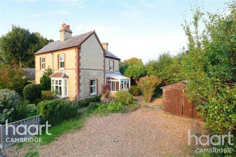 3 bedroom semi-detached house to rent - Cambridge Road, Girton