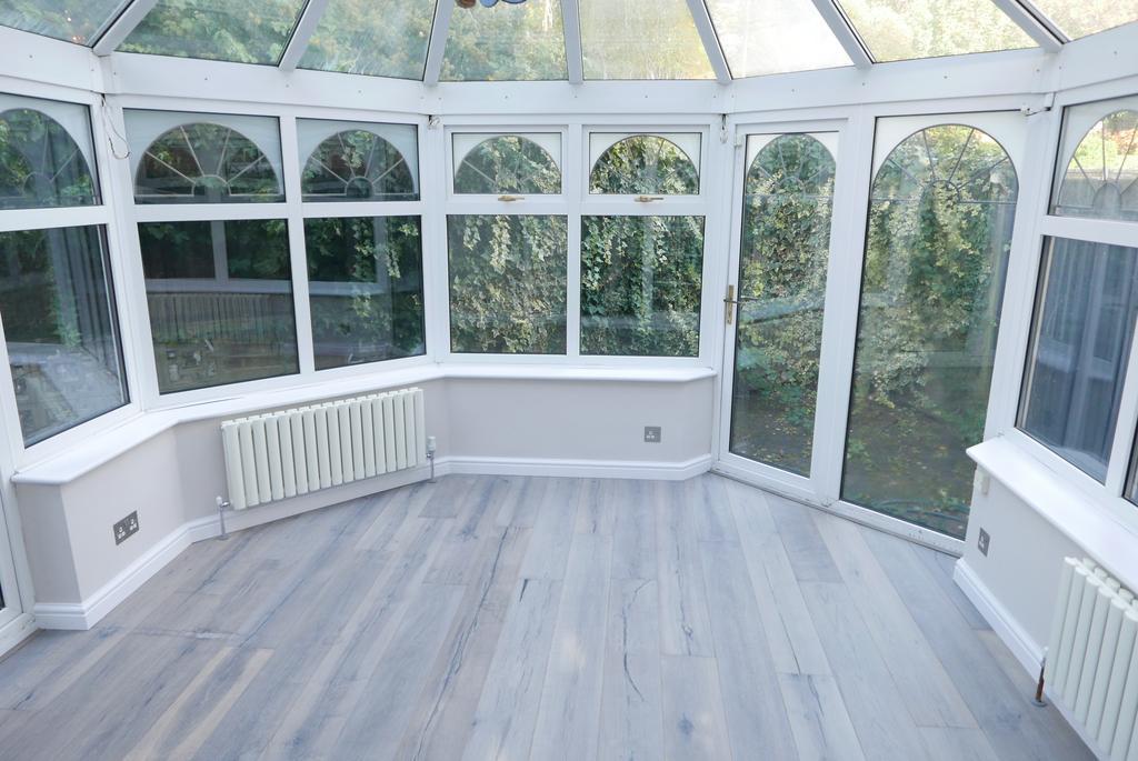 Conservatory/Reception