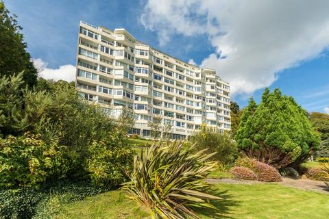 3 bedroom apartment for sale - Glyn Garth Court, Menai Bridge, Ynys Mon, LL59