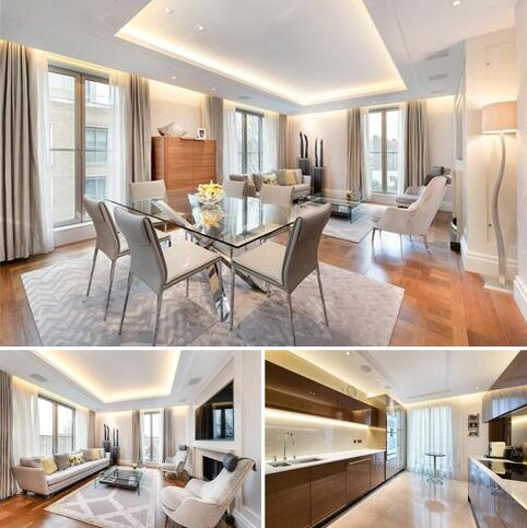 2 bedroom flat to rent - Ebury Square, Belgravia, London, SW1W