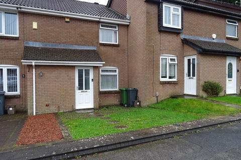 2 bedroom terraced house for sale - Nant Y Plac, The Drope, Cardiff. CF5