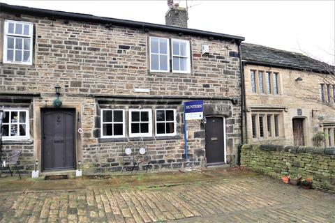 2 bedroom cottage for sale - The Royd, Sowerby, Sowerby Bridge.  HX6 1JB
