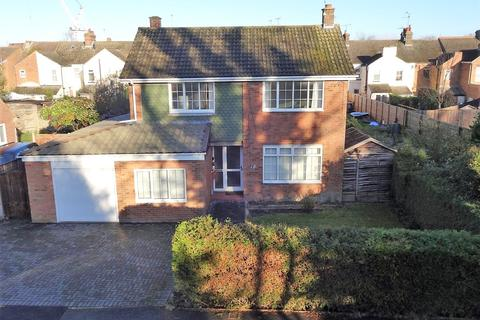 3 bedroom detached house for sale - Cemetery Road, Houghton Regis, Dunstable, Bedfordshire, LU5