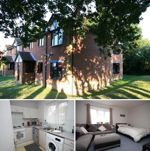Studio to rent - The Foxgloves, Hedge End SO30
