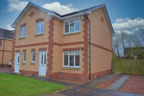 3 bedroom semi-detached house to rent - Ledvinka Crescent, Hamilton, South Lanarkshire, ML3 0NY