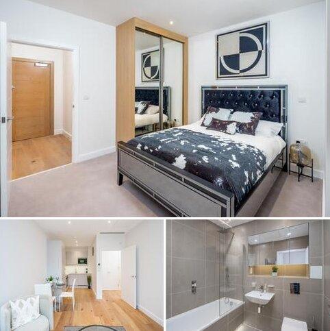Studio to rent - Noble Drive, Harlington , Hayes UB5