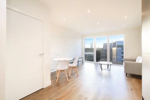1 bedroom flat for sale - Thunderer Walk, Royal Arsenal, London, SE18