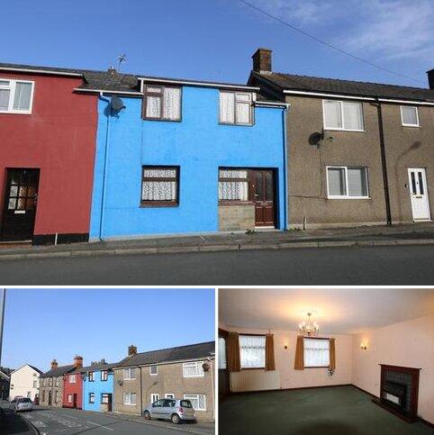 4 bedroom terraced house for sale - Frankwell Street, Tywyn, Gwynedd LL36