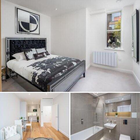 Studio to rent - Harlington , Hayes UB3