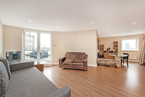 2 bedroom apartment to rent - Elizabeth Court, Palgrave Gardens, London, NW1