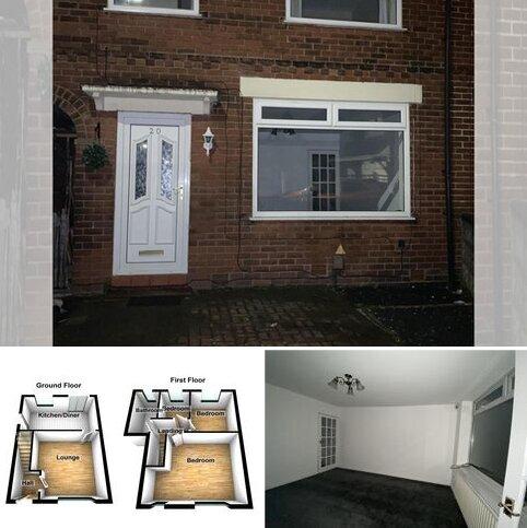3 bedroom terraced house to rent - Keats Avenue, Droylsden