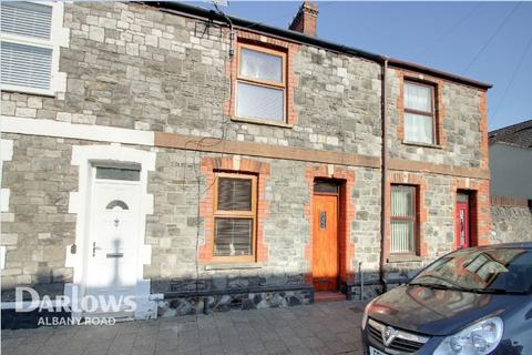 2 bedroom terraced house for sale - Kerrycroy Street, Cardiff