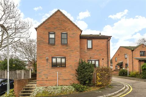 1 bedroom semi-detached house for sale - Fairlight Drive, Uxbridge, Middlesex, UB8