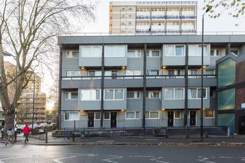 4 bedroom maisonette for sale - Rotherhithe Old Road, Surrey Quays SE16