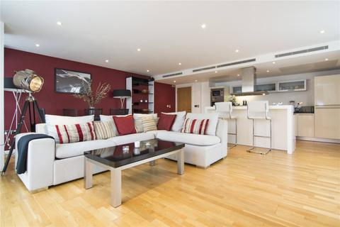 2 bedroom flat - Ability Place, 37 Millharbour, London, E14
