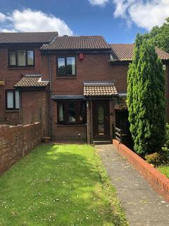 2 bedroom terraced house to rent - The Foxhills,