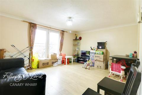 2 bedroom detached house to rent - Ferndown Lodge, E14