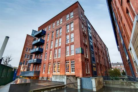 2 bedroom flat for sale - Block B, 27 Green Walk, London, SE1