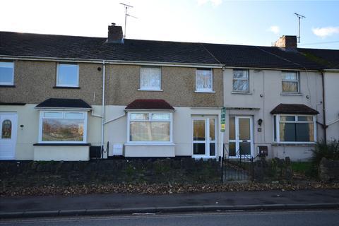 3 bedroom terraced house for sale - Wootton Bassett Road, Town Centre, Swindon, SN1