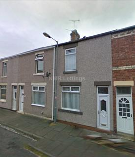 2 bedroom terraced house to rent - Freville Street, Shildon