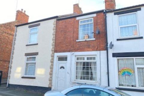 2 bedroom terraced house to rent - Stamford Street, Grantham, Grantham, NG31 7BP